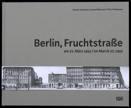 Fruchtstraße_Cover