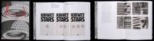 Kriwet-Bibliographie mit Stars