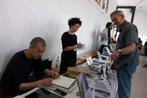 Daisuke Yokota, Akina Books