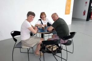 Kasseler Fotoforum (Barbara und Michael Wiedemann, Birgit Debus)