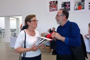Marie-Luise Surek-Becker, Serge Clément