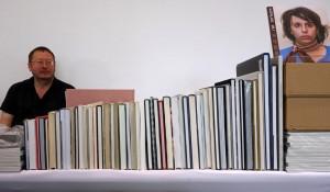 Finn Larsen, Katalog (DK)