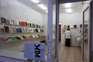 Kijk:Papers in der Warte für Kunst