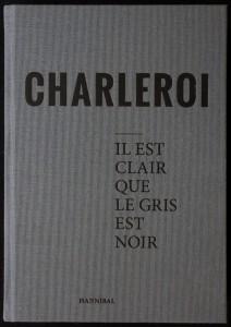 Charleroi_Cover