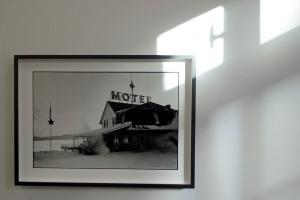 Ausstellung von Serge Clément in Frankfurt