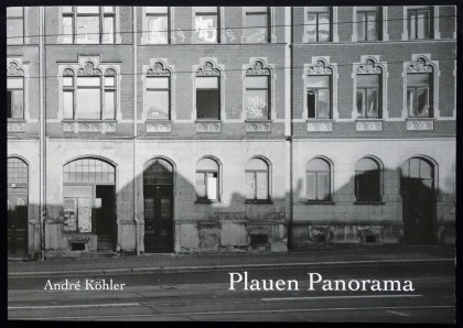 Plauen_Cover