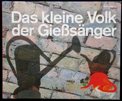 Gießsänger_Cover