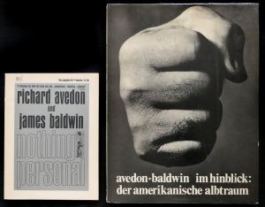 Links die Softcoverausgabe von 1965, recht die 2. Auflage von 1969