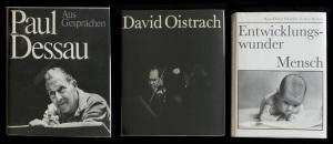 Die Fotobücher von Evelyn Richter