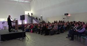 2010 Schmid und Auditorium