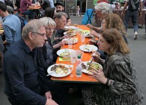 Dieter Neubert, Corinne Nordenboos, Gerry Badger, Sybren Kuiper, Dana Lixenberg, Susan Meisalas