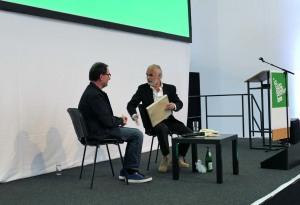 Gerhard Steidl, John Gossage