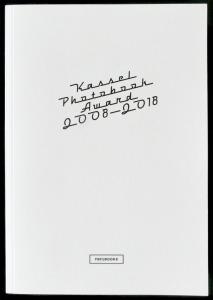 Dieter Neubert (Hg.), Kassel Photobook Award 2008 – 2018, Kassel: FBF-Books, 2018 (Bestellungen direkt beim Festival – das Buch kostet 15 Euro)