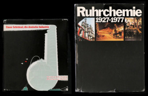 Ruhrchemie-Festschriften 1953 und 1977