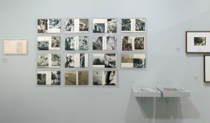Buchseiten als Exponate (Meine Erfahrungen mit der Leica, 1934)