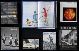 Bücher mit Fotos von den Wolgensingers