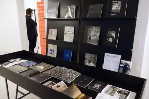 Südafrika: Fotobücher in der Galleri Image