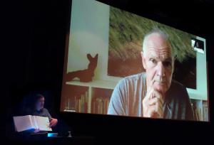 Jesper Rasmussen live im Video-Gespräch mit Per Bak Jensen