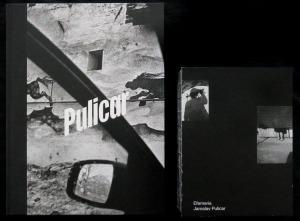 Ebenfalls sehenswert: Pulicar, das zweite 2020 erschienene Buch des Fotografen.
