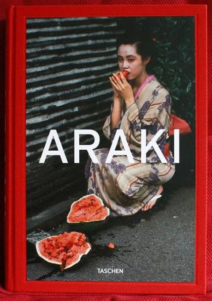 Araki_Cover