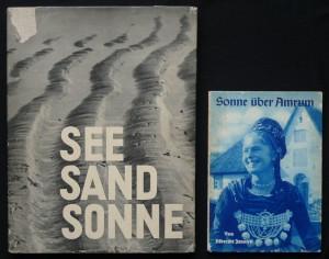 Gutschow 1930 und 1935 - Avantgarde und Heimatbuch