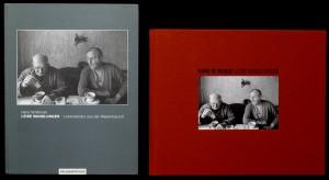 Original von 1982 und Neuausgabe von 2012