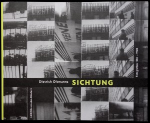 Oltmanns_Sichtung_Cover