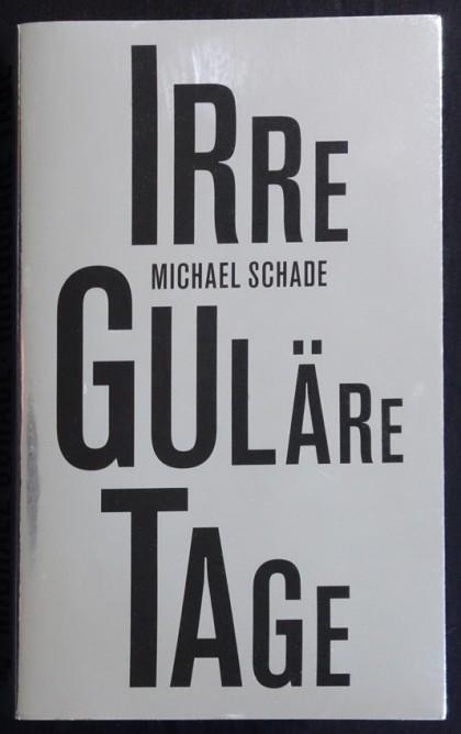Schade_Cover